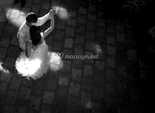 Une danse au clair de lune
