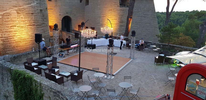 NE Music Events by Nicolas Estournet