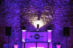NE Music Events by Nicolas Estournet