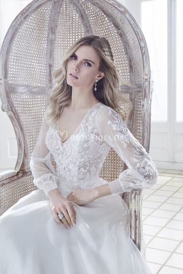 Collection Divina sposa 2020