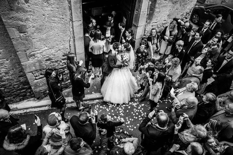 Photographe Carcassonne