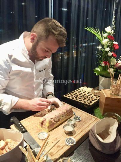 Atelier de foie gras