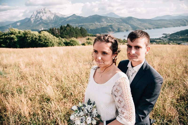 Mariage Embrun
