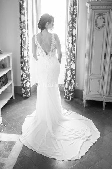 Quelle robe!