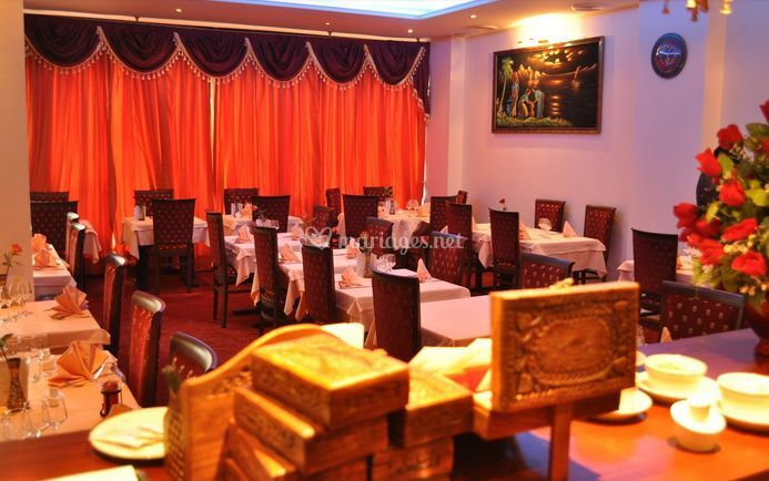 Restaurant New Shalimar