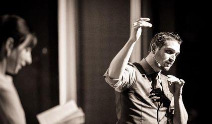 Romain Frasi - Magicien hypnotiseur