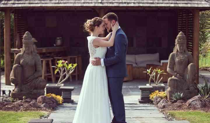 Ceremony Day - Robe de mariée sur-mesure