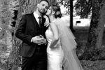 Robe de mariée Ceremony Day