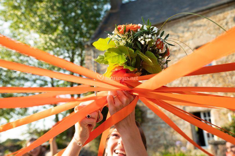 Le carrousel du bouquet
