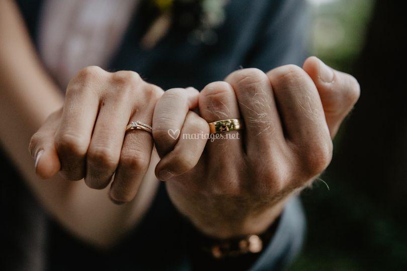 Alliances : liés pour la vie