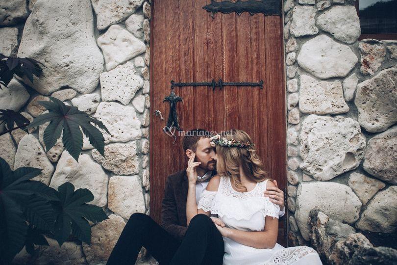 Mariage en Région PACA