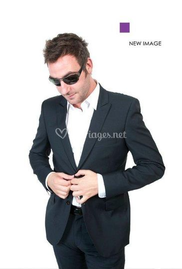 Costume lunettes