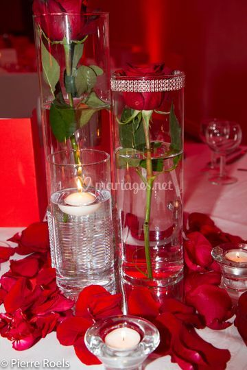 La f e du mariage for Lea passion decoration