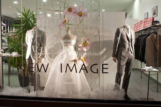 Le mariage par New Image