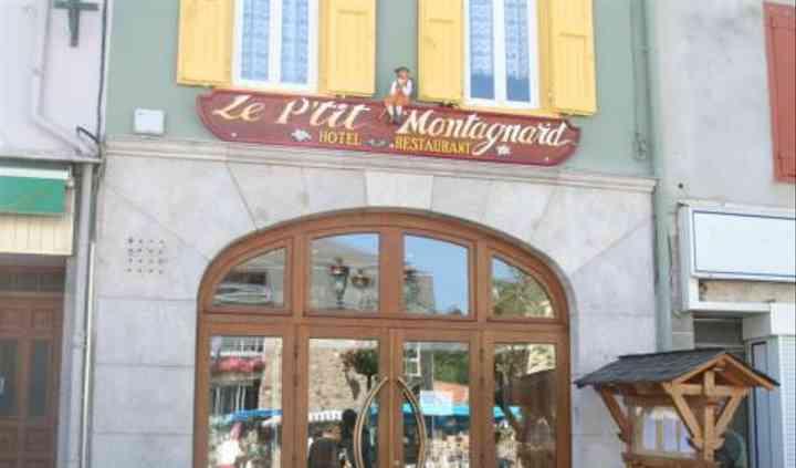 Le P'tit Montagnard