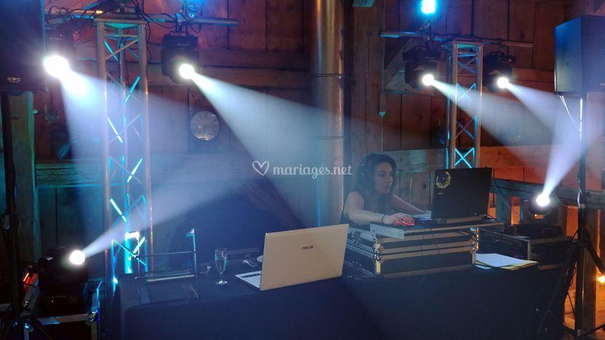 DJ Angie