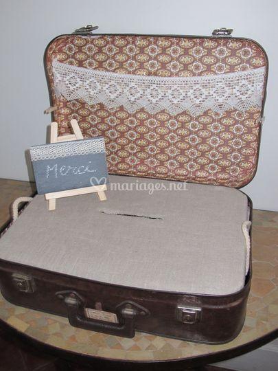 Urne valise