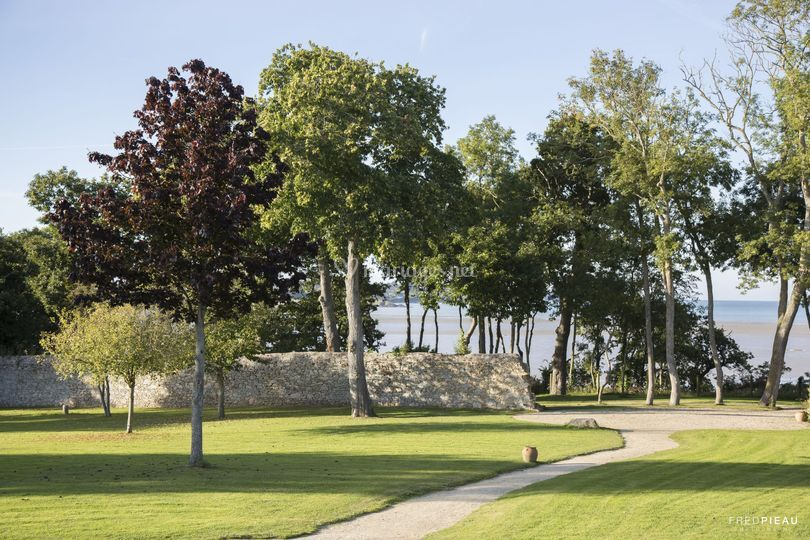 Parc espace Saint Jacut