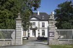 Entr�e sur Ch�teau de Beaussais