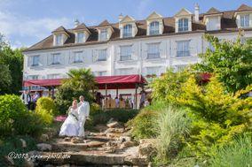 Best Western Hôtel Ile de France