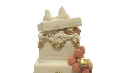 Gâteau Création