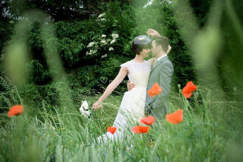 Mariage à Cholet