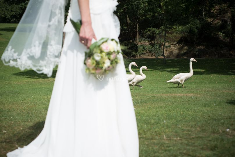 Mariage à Nantes