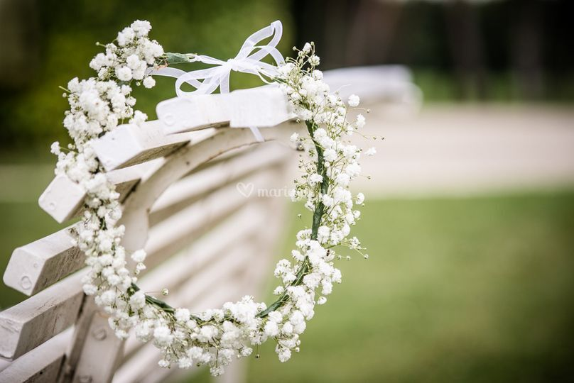 Mariage à Loches
