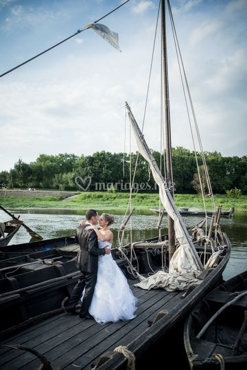 Mariage à Angers