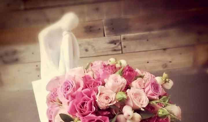 Mariage bouquet