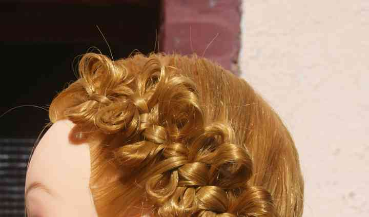 35++ Coiffeur mariage yonne inspiration
