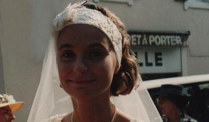 Un si beau jour - Hélène Blondet Créations