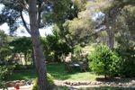 Grand espace ext�ieur sur Domaine Cethi