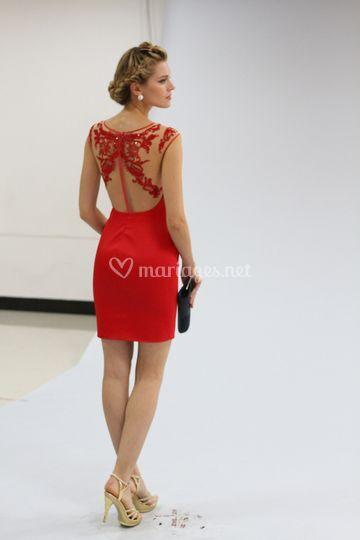 Magasin robe de soiree paris 8
