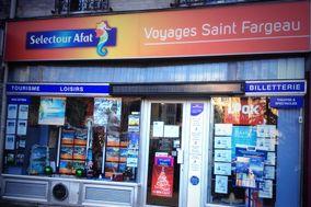 Voyages Saint Fargeau