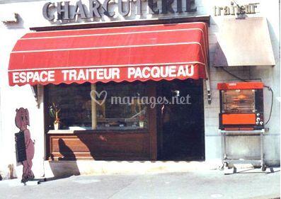 Traiteur Pacqueau