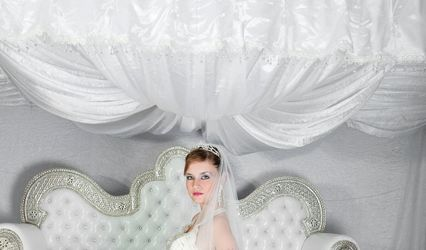 Mariage Caftan 1