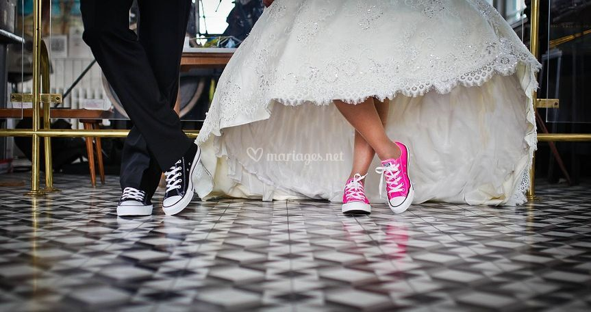 Mariage non traditionnel