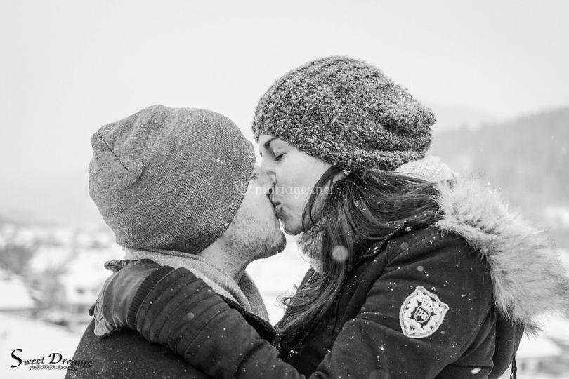 COUPLE - Engagement