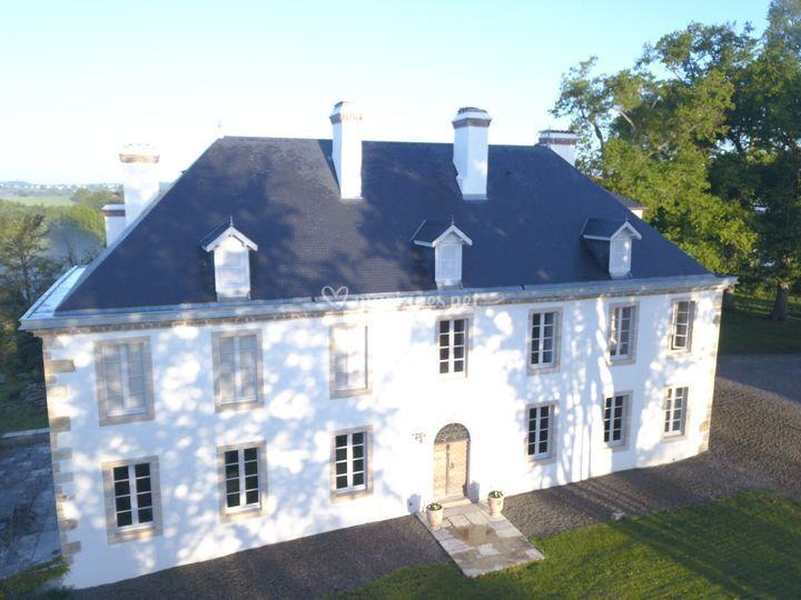 Le Château de Biscay