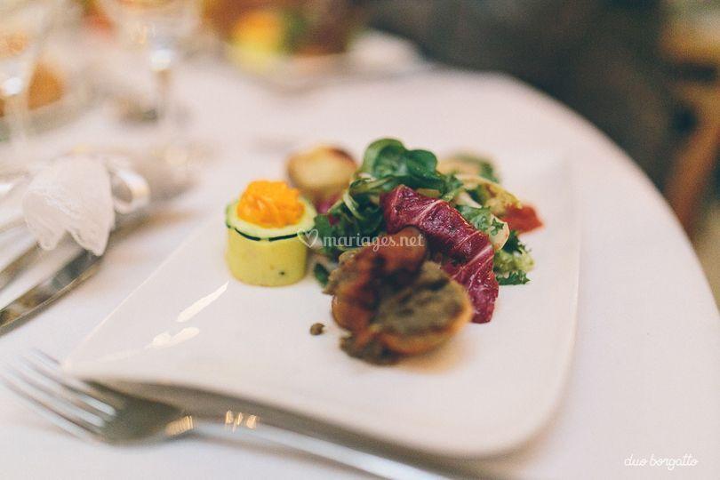 La Provence dans l'assiette