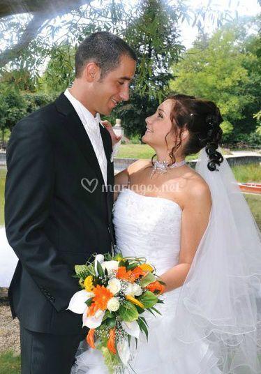Mariés ensemble