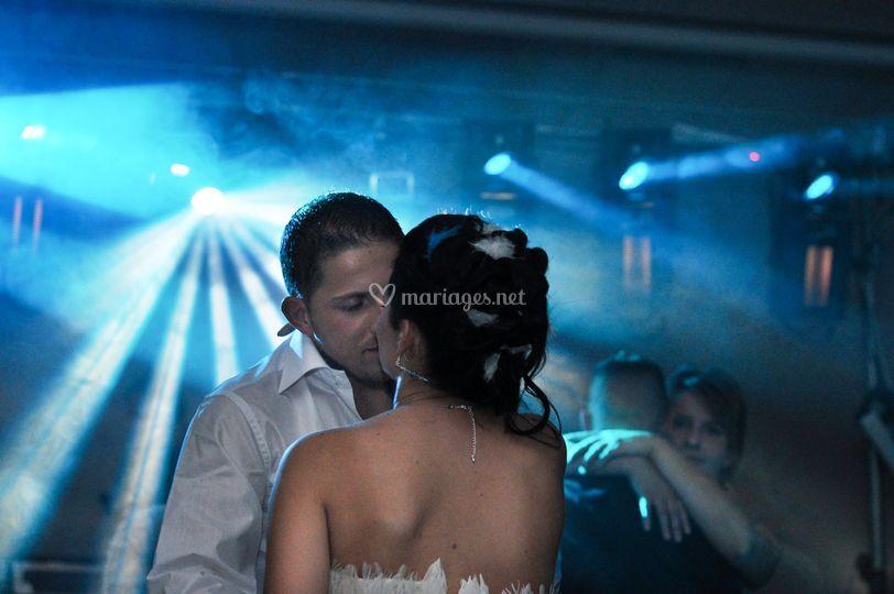 Mariage dj night