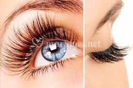 Beauté des yeux