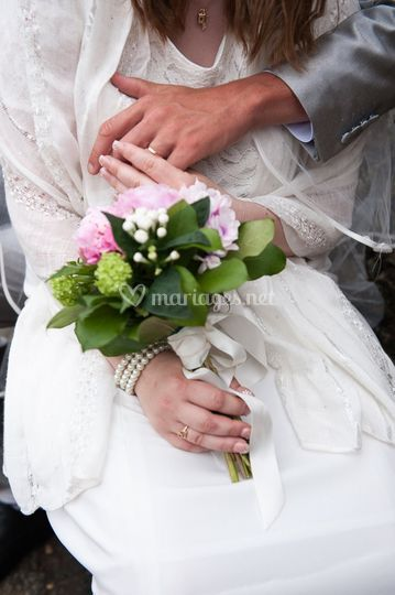 Mariage by Cline