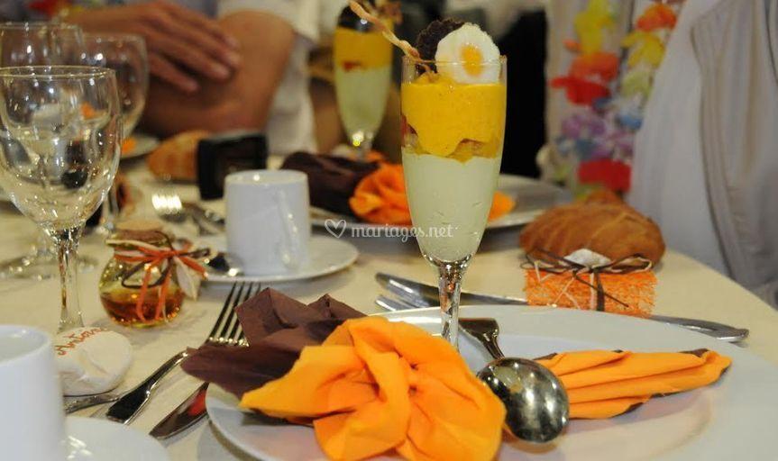 Desserts et plus