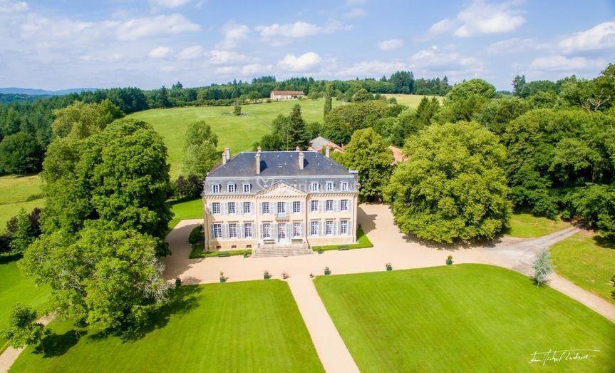 Le Château de Salvanet