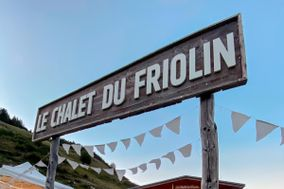 Chalet du Friolin