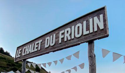 Chalet du Friolin 1