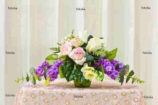 Compositions florales/bouquets
